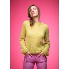 Kort genser
