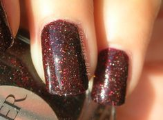 Shimmer Polish Bella by The Obsessed