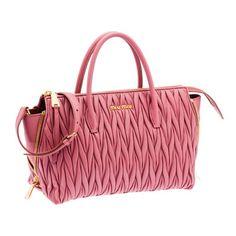 151033135207 Miu Miu e-store · Handbags · Top Handle Bags