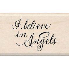Inkadinkado-i believe in angels