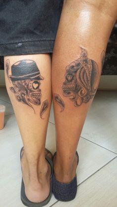 Evandro Tattoo