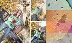 Colourful Autumn - Katie