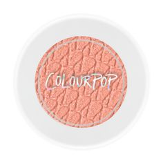 colourpop shadow in cheeky $5. Mid-toned candy coral pink eyeshadow with duo-chrome satin finish. Some call it bitchy, but we call it cheeky.