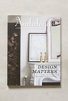 Anthology Magazine, Issue 17