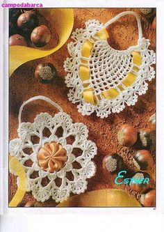 Blog de andreiatur : croche com a natureza, saches
