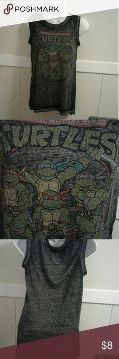 Teenage mutant ninja turtles top Teenage mutant ninja turtles top teenage mutant ninja turtles  Tops Tank Tops