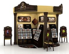 """Check out new work on my @Behance portfolio: """"Lindt Excellence POS 2014"""" http://on.be.net/1fJPatJ"""