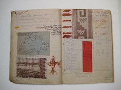 sketchbook-Sheila Hicks.