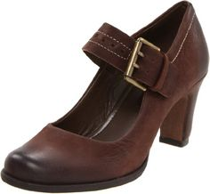 ECCO Women's Kiev Mary Jane Pump: Shoes--have these and love them!!!