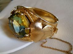 Vintage Signed Sarah Coventry Versaille by JanesVintageJewels, $55.00