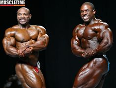 Trainer S Choice Vitamins Supplements And Nutritional Products And Octane Labs Proudly Presents 2008 Mr Olympia Dexter The Blade Jackson And Ifbb Pro Marv