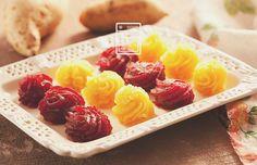Receitas típicas de Festa Junina: docinho de batata doce