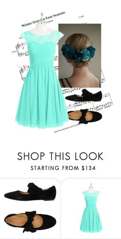 """Piano Competition style"" by julikalovestomato ❤ liked on Polyvore"