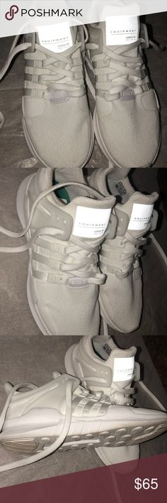 Adidas equipment Adidas equipment  Size 6 in women Pre owned  Like new adidas Shoes Athletic Shoes
