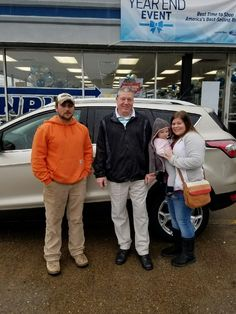 Mike Cobb and the rest of the Turnpike Ford team wishes to thank Blake & Victoria Warden for their business 😃👍