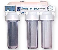 Reverse Osmosis RO/DI Water Filter 100gpd Dual TDSMeter FlushKit Reef Aquarium - http://pets.goshoppins.com/fish-aquariums/reverse-osmosis-rodi-water-filter-100gpd-dual-tdsmeter-flushkit-reef-aquarium/