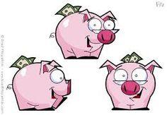 Kết quả hình ảnh cho pig characters