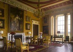 Drawing Room, Cairness House Scotland. Предлагается к продаже компанией KnightFrank. Для получения дополнительной информации и организации просмотров просьба обращаться по тел. +79255008943