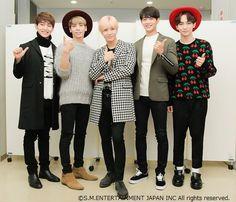 151111 Shinee world Japan update Onew Jonghyun, Lee Taemin, K Pop, Shinee Debut, Choi Min Ho, Lee Jinki, Kim Kibum, Key To My Heart, Kpop Boy