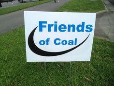 West Virginia Friends of Coal