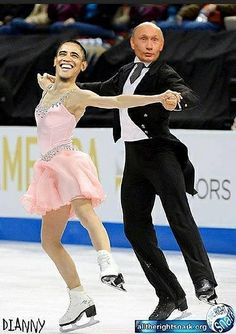 obama is such a girl.............