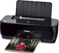 driver imprimante canon pixma ip1800 gratuit