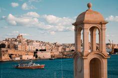Malta landscape #Malta #viaggi #journey / seguici su www.cocoontravel.uk