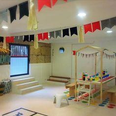 Talleres para Niños La Mona Chita en Vigo