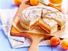 Recipe Fenetra toulousaine tart with apricots lemon confit and almonds. Ingredients people): 300 g of shortbread dough 1 jar of 300 g confection .