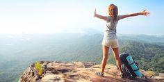 Jef nas Viagens Espirituais: Novos Horizontes: O começo