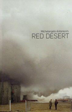 Il deserto rosso - Michelangelo Antonioni (1964)