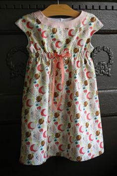 roller skate dress-3882