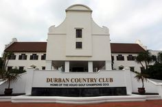 The Durban Country Club Durban South Africa, Kwazulu Natal, Out Of Africa, Squash, Places Ive Been, Buildings, Childhood, Golf, Journey