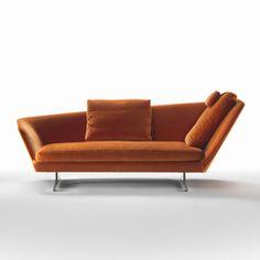 Sofas-Chaise longues-Seating-Zeus-Flexform