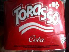 Strange soda we found here..Made in Tucuman