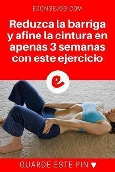 Reduzca la barriga y afine la cintura en apenas 3 semanas con este ejercicio Fitness Exercise - Şifalı Kür Tarifleri - Mücize Kür Tarifi Physical Fitness, Yoga Fitness, Health Fitness, Gym Workouts, At Home Workouts, Fitness Exercises, Cardio Gym, Cardio At Home, Gym Time