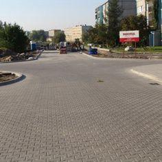 Zakup gruntów Łódź   Działki na sprzedaż - Budomal Sidewalk, Street View, Stan, Side Walkway, Walkway, Walkways, Pavement