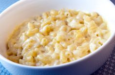 Healthy comfort foods.  Untested!