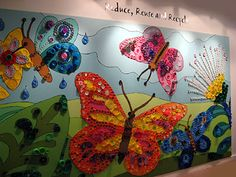 Our Little Acre: Franklin Park Conservatory Hosts a World of Butterflies