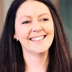 Kristin, Koordinatorin AIFS Beraternetzwerk und Qualitätsmanagement