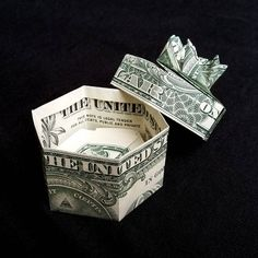 Dollar Ring Origami Money Origami Ring 4 Ways Fave Mom. Dollar Ring Origami How To Make A Paper Origami Dollar Ring. Dollar Ring Origami Dollar Bill O. Origami Ring, Origami Star Box, Origami Love, Origami Folding, Origami Design, Origami Stars, Origami Easy, Oragami, Origami Paper