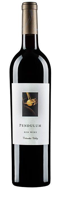 2013 Pendulum Columbia Valley Red Blend - Washington St - $18 (Wine Riot Boston)