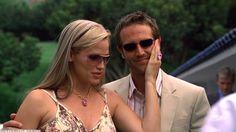 #Alias, #Sydney Bristow, #ABC Sydney Bristow and Michael Vaughn