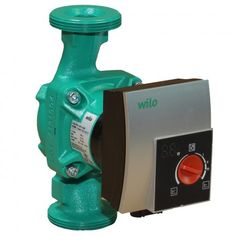 Wilo Hocheffizienz-Umwälzpumpe Yonos Pico 25/1-4 180 mm 4164002