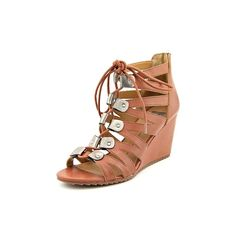 DV by Dolce Vita Women's Rhoda Wedge Sandal ** Trust me, this is great! Click the image. : Platform sandals