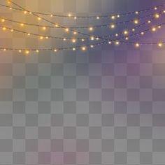 أضواء الليل, تأثير الضوء, ضوء, فانوسPNG صورة
