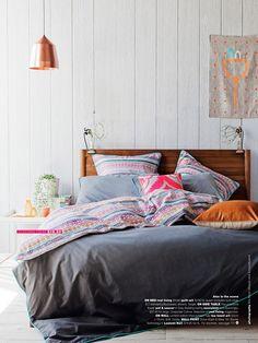 Poppytalk: Happy Beds!