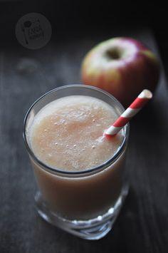 Kardamonowy: Koktajl z grejpfruta, jabłka i gruszki