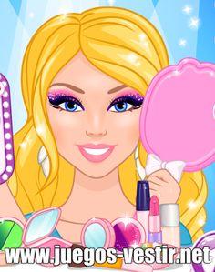 Bebek Barbie Pijama Partisi Bebek Barbie Oyunları Barbieoyunlari