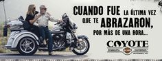 Coyote HD – Concesionario Harley Davidson
